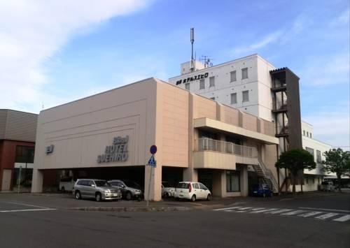 Bibai Hotel Suehiro