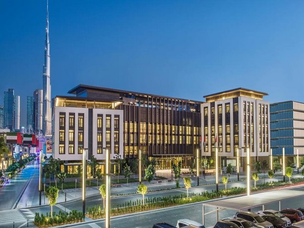 La Ville Hotel & Suites CITY WALK Dubai Autograph Collection