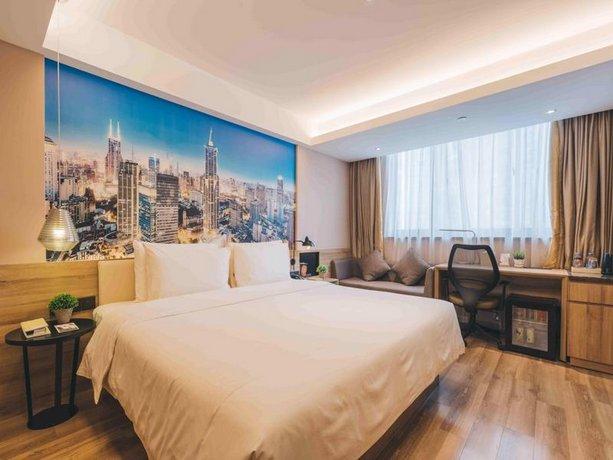 Atour Pudong Shanghai