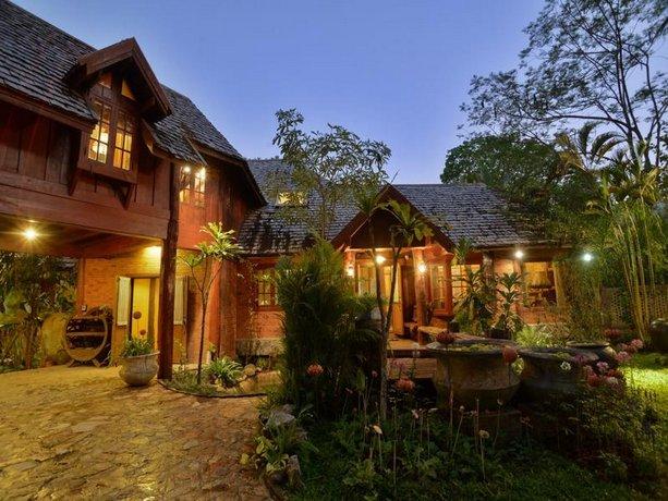 Chaiyo Vana Guesthouse