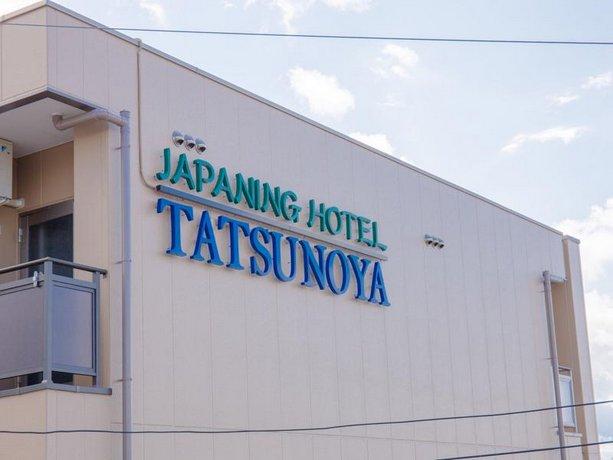 Japaning Hotel Tatsunoya