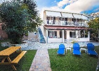 Marilena House Corfu Island