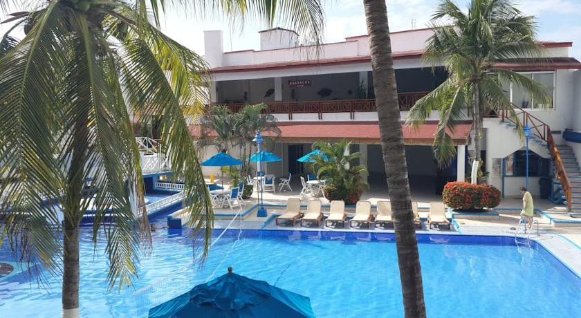 Sol Caribe San Andres All Inclusive