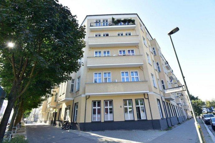 Kiez Hostel Berlin