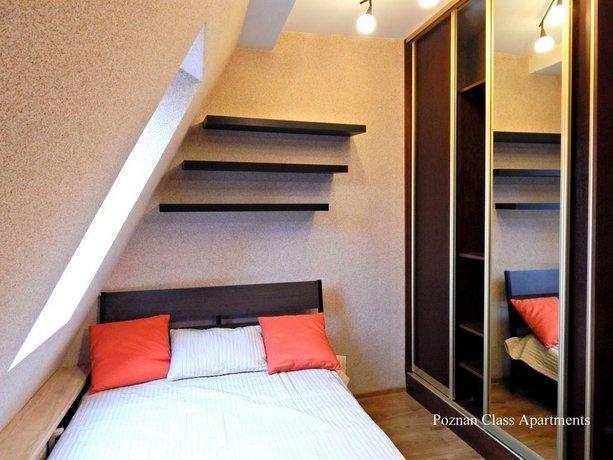Poznan Class Apartments