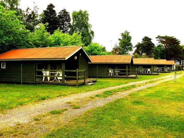 Ostersoparken FDM Camping