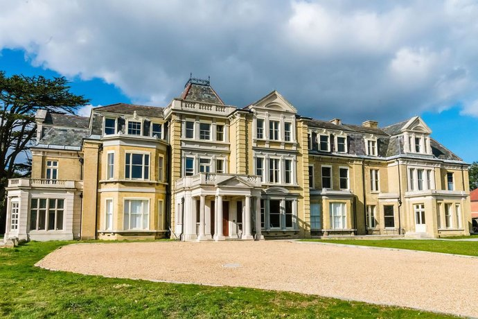 Coldeast Mansion