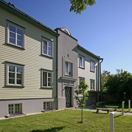 Baltic Boutique Apartments