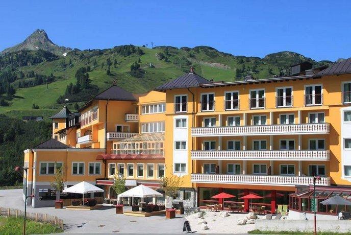 Hotel Steiner Superior