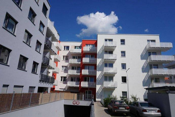 Jtb Nautica Aparthotel Stettin Die Gunstigsten Angebote