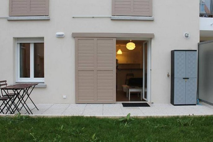 Appartements Rungis Silic Orly
