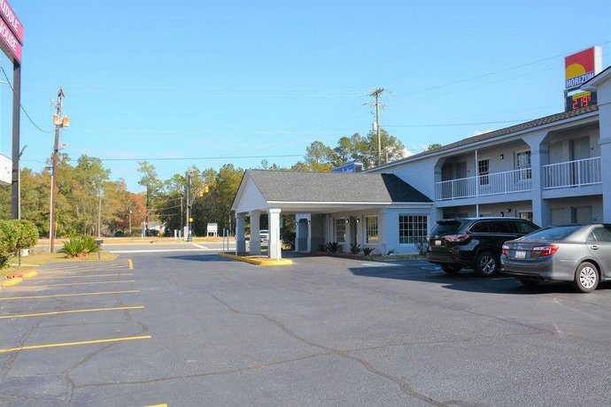 Travelodge Walterboro