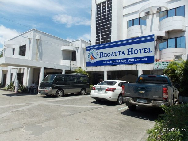 Regatta Hotel Iloilo City