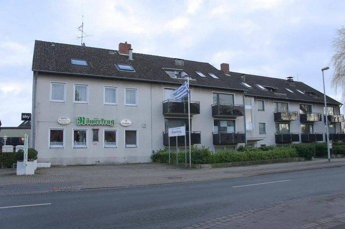 Hotel Romerkrug Hannover