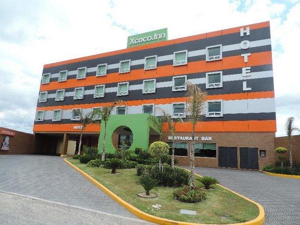 Xcoco Inn