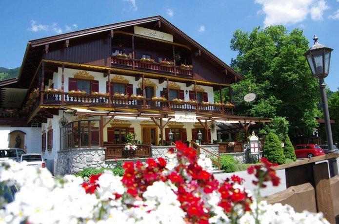 Der Alpenhof Hotel Bayrischzell