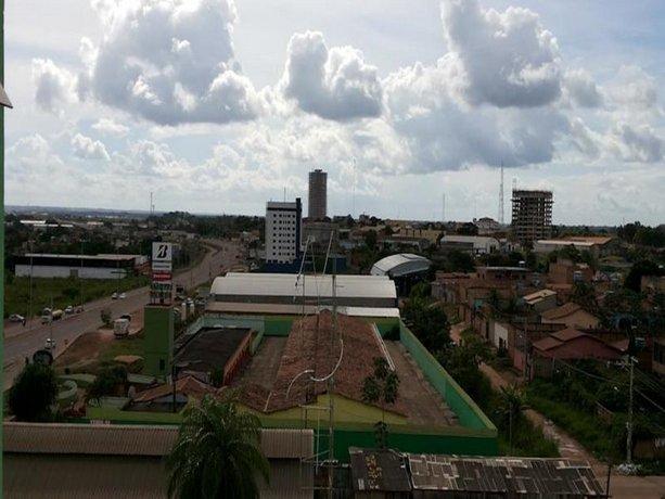 Amazonia Palacce Hotel
