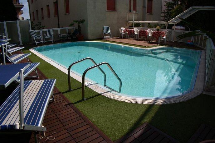 Hotel Sanremo Chianciano Terme