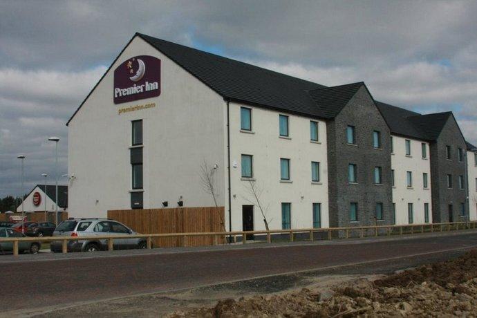 Premier Inn Derry Londonderry