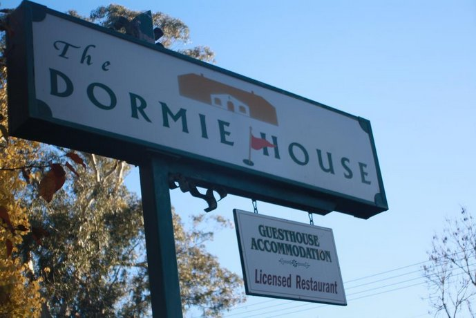 Dormie House Moss Vale