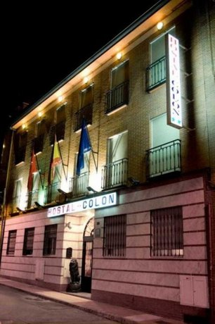 Hostal Colon Getafe