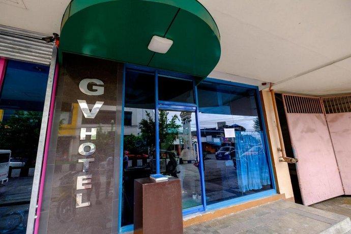 GV Hotel - Ozamiz