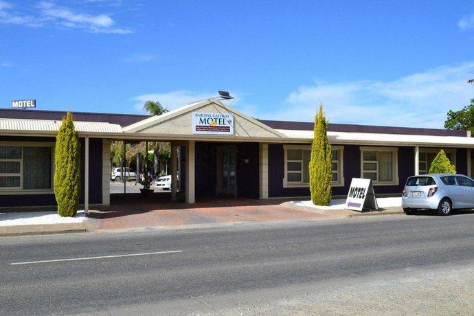 Barossa Gateway Motel