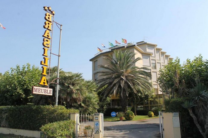 Hotel Brasilia Marina di Pietrasanta