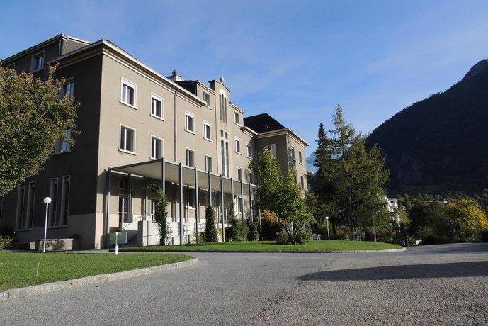 Haus Schonstatt