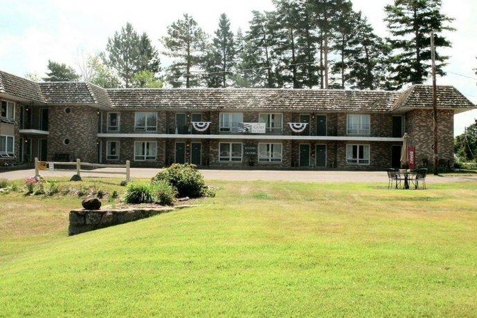 Budget Host Inn Ironwood