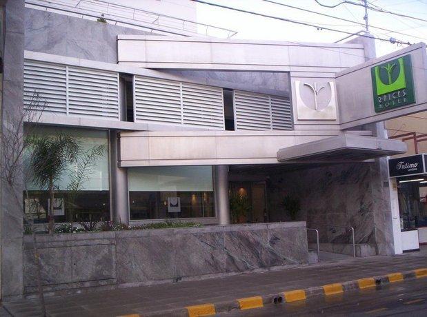 Raices Hotel