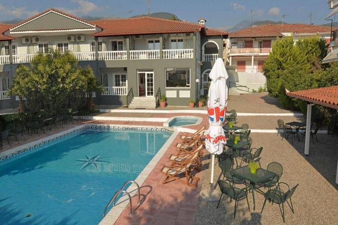 Villa Drosos