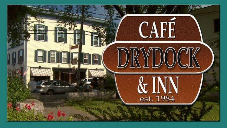 Drydock Cafe & Inn