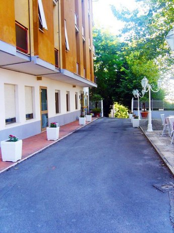 Hotel Panorama Chianciano Terme