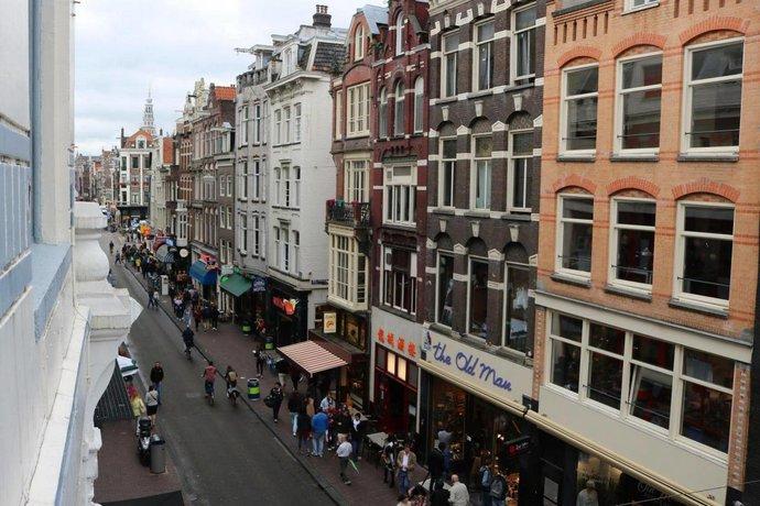 Hotel Doria Amsterdam