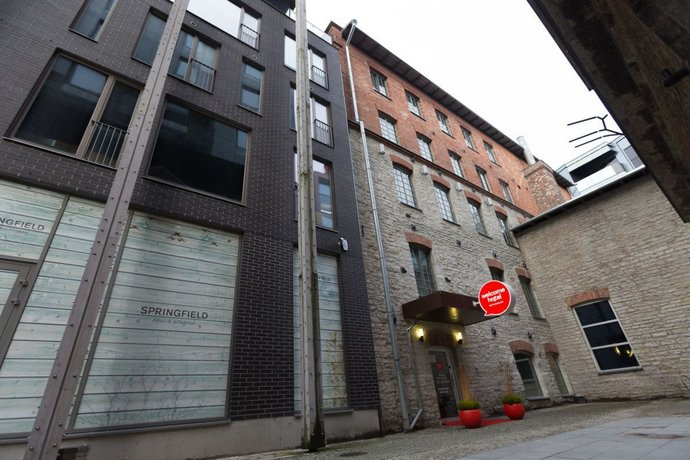 Welcome Hostel Tallinn
