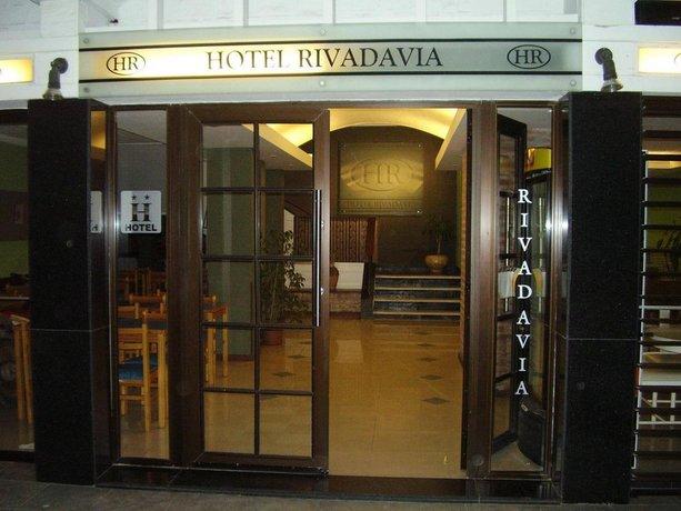 Hotel Rivadavia