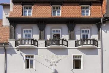 Hotel Garni Schwarzer Adler