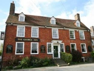 The George Inn Robertsbridge