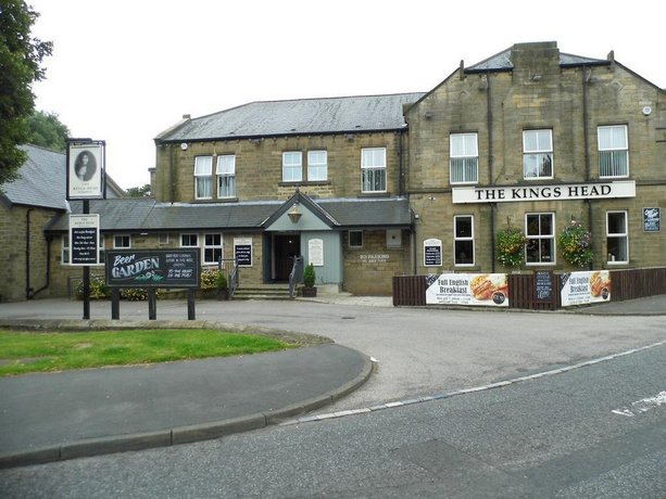 Kings Head Lanchester