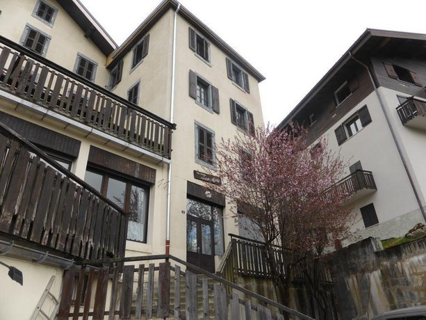Appartements Les Houches