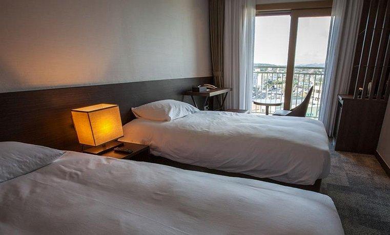 Golden Tulip Jeju Seongsan Hotel