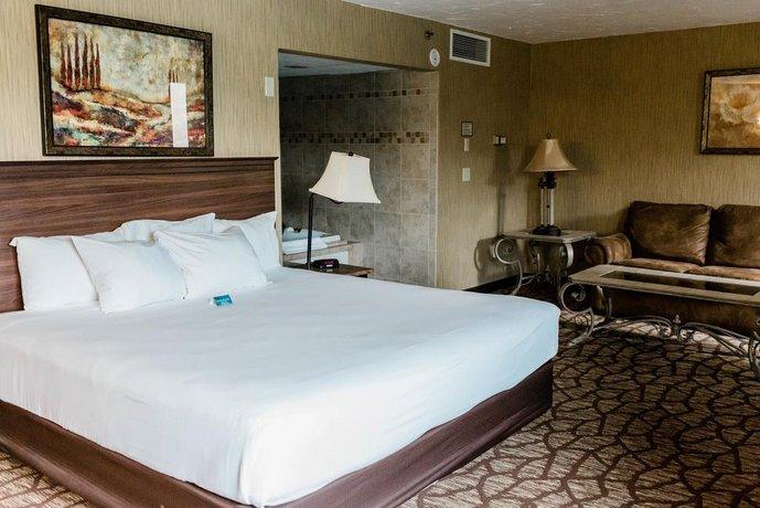 everspring inn suites bismarck. Black Bedroom Furniture Sets. Home Design Ideas
