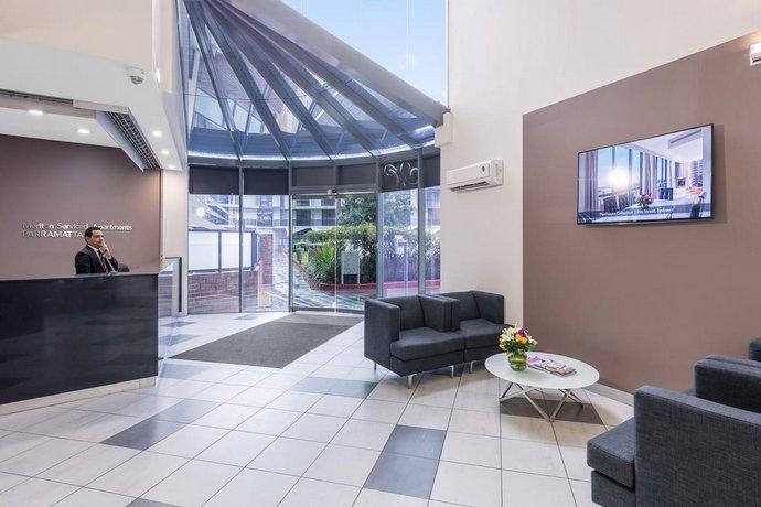 Meriton Suites George Street Parramatta Sydney Compare Deals