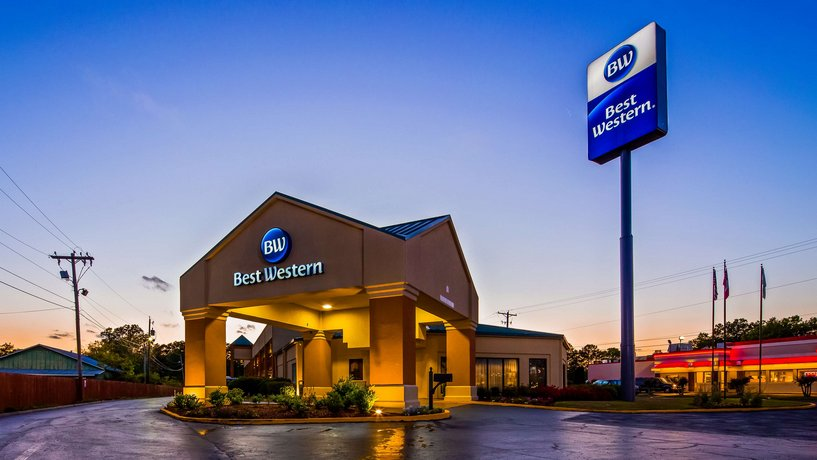 Best Western Airport Inn Pearl