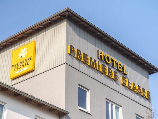 Premiere Classe Berlin-Dreilinden