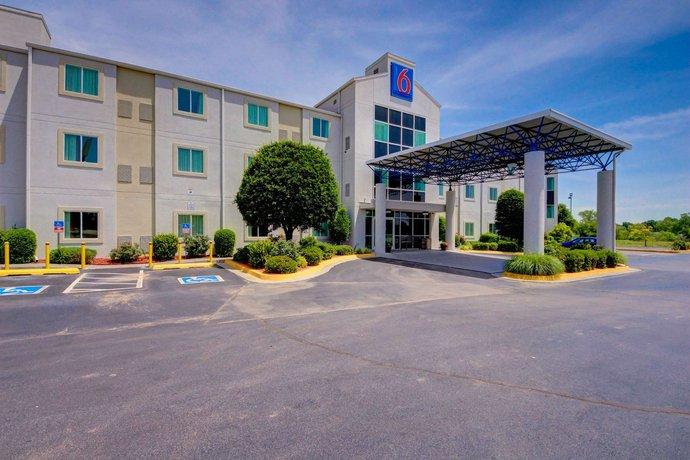 Motel 6 El Reno