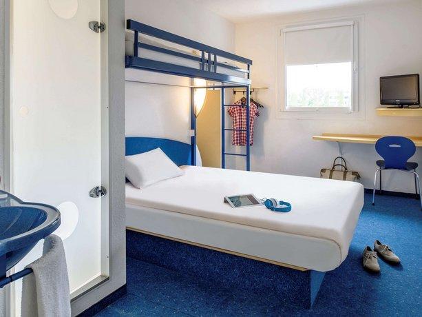 Hotel Ibis Krefeld