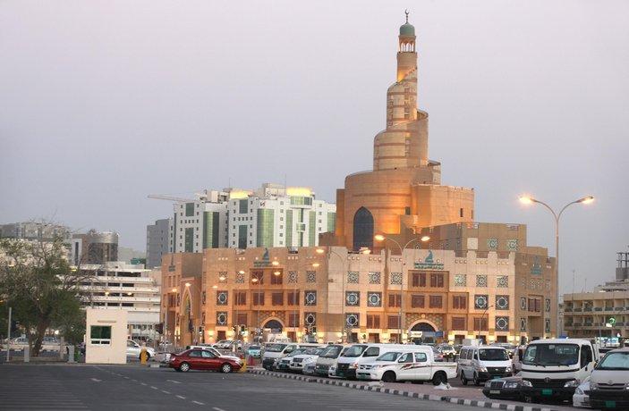 فندق سويس بيل الدوحة