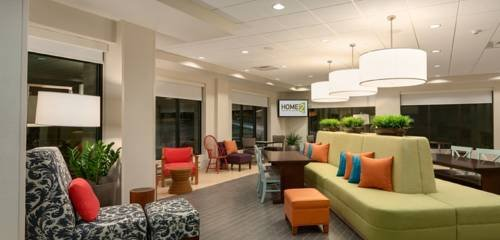 Home2 Suites By Hilton Columbus Downtown